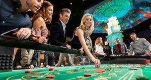 有利可圖的賭場遊戲