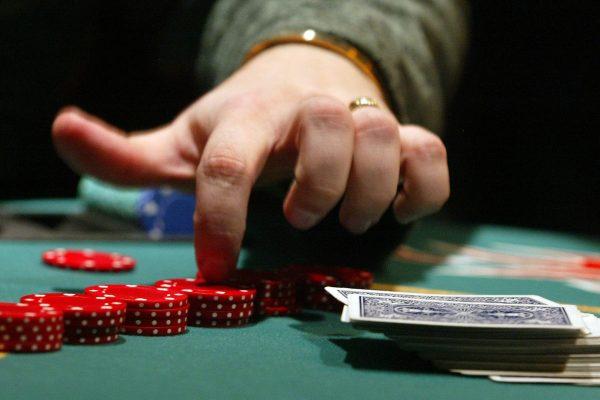 賭場桌遊戲