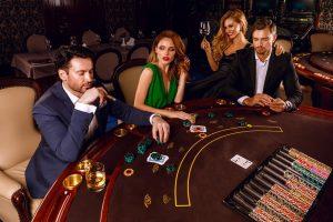 賭桌比老虎機更容易贏。